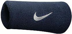Potítko Nike SWOOSH DOUBLEWIDE WRISTBANDS nnn05416os