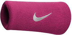 Potítko Nike SWOOSH DOUBLEWIDE WRISTBANDS nnn05639os-639