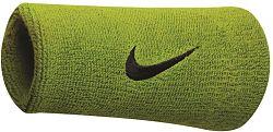 Potítko Nike SWOOSH DOUBLEWIDE WRISTBANDS nnn05710os-710