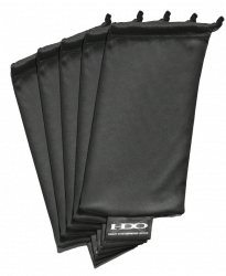 Púzdro Oakley Small Microbag Black 06-601