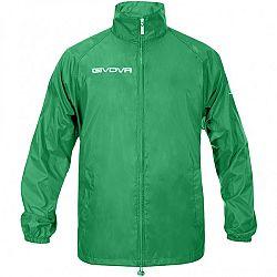 RAIN BASICO zelená - XL