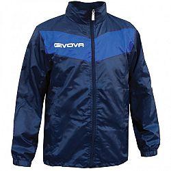 RAIN SCUDO modrá-azúrová - XL