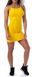 šaty Nebbia s Supplex 21908 Veľkosť L
