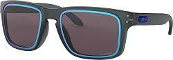 Slnečné okuliare Oakley OAKLEY Holbrook MttCrysBlk w/ PRIZM Gry Alt Ird oo9102-g955