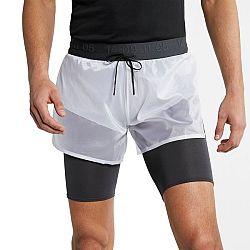Šortky Nike M NK 2IN 2IN1 SHORT TCH PCK aq6442-100 Veľkosť L
