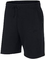 Šortky Nike M NSW TCH FLC SHORT 928513-011 Veľkosť XXL