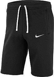 Šortky Nike M Short FLC Team Club 19 aq3136-010 Veľkosť XL