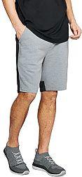 Šortky Under Armour MICROTHREAD TERRY SHORT 1320717-035 Veľkosť M