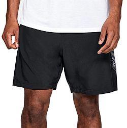 Šortky Under Armour Woven Graphic Short 1309651-003 Veľkosť L