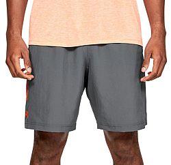 Šortky Under Armour Woven Graphic Short 1309651-012 Veľkosť L