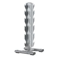 Stojan na činky Optima Vertical Dumbbell Rack