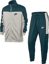 Súprava Nike M NSW TRK SUIT PK 861774-328 Veľkosť L