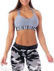 Tielko Nebbia Nebbia Mini Top 22303 Veľkosť S