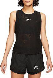 Tielko Nike W NK TANK AIR bv3361-010 Veľkosť XL