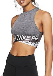 Tielko Nike W NP INTERTWIST 2 CROP TANK bq8316-080 Veľkosť XL