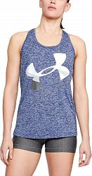 Tielko Under Armour Tech Graphic Twist Tank 1309896-574 Veľkosť XS