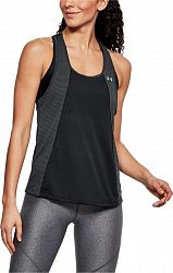 Tielko Under Armour Threadborne Fashion Tank 1305477-001 Veľkosť XL