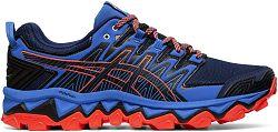 Trailové topánky Asics GEL-FujiTrabuco 7 1011a197-400 Veľkosť 41,5 EU