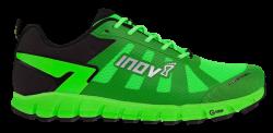 Trailové topánky INOV-8 TERRA ULTRA G 260 (S) 000835-gnbk-s-01 Veľkosť 37,5 EU