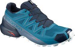 Trailové topánky Salomon SPEEDCROSS 5 l40925800 Veľkosť 42,7 EU