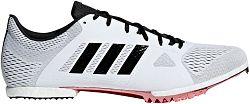 Tretry adidas adizero md b37493 Veľkosť 45,3 EU