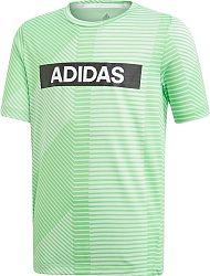 Tričko adidas Core YB TR BR TEE dv1365 Veľkosť 176