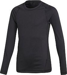 Tričko adidas YB ASK SPR LS cf7128 Veľkosť 140