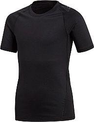 Tričko adidas YB ASK SPR TEE cf7127 Veľkosť 140