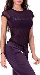 Tričko Nebbia Flash-Mesh shirt 66505 Veľkosť S
