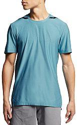 Tričko Nike M NK DRY TOP SS TECH PACK aj7963-496 Veľkosť XL