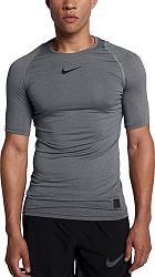Tričko Nike M NP TOP SS COMP 838091-091 Veľkosť M
