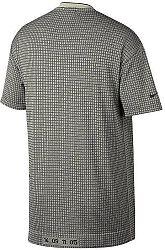 Tričko Nike M NSW TCH PCK SC TOP SS GRD KT ar1592-238 Veľkosť M