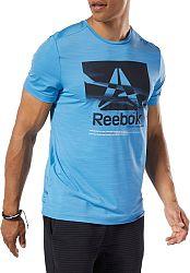 Tričko Reebok WOR ACTIVCHILL GRAP ec0860 Veľkosť M