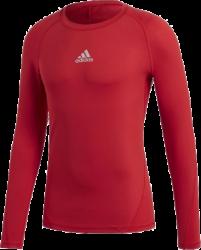 Tričko s dlhým rukávom adidas ASK LS TEE Y cw7321 Veľkosť 128