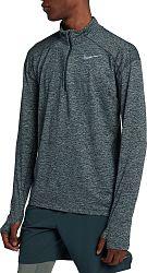 Tričko s dlhým rukávom Nike M NK DRY ELMNT TOP HZ 857820-328 Veľkosť L
