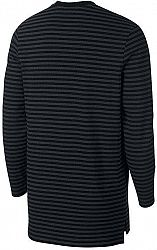 Tričko s dlhým rukávom Nike M NSW AIR TOP LS 930461-060 Veľkosť L