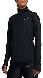 Tričko s dlhým rukávom Nike W NK ELMNT TOP HZ aa4631-010 Veľkosť L