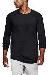 Tričko s dlhým rukávom Under Armour MK1 LS 1306431-001 Veľkosť S/M