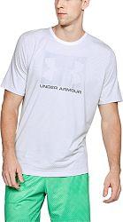 Tričko Under Armour Better Boxed Sportstyle 1314001-100 Veľkosť L