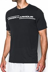Tričko Under Armour Threadborne Cross Chest 1299158-001 Veľkosť M