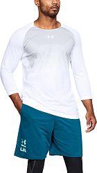 Tričko Under Armour Threadborne Vanish 3/4 Sleeve 1306417-100 Veľkosť XL