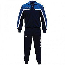 TUTA AFRICA azúrová-modrá - XL
