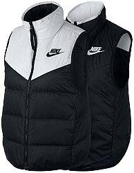 Vesta Nike W NSW WR DWN FILL VEST REV 939442-100 Veľkosť M