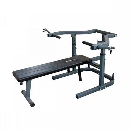 Bench press lavica inSPORTline LKM715