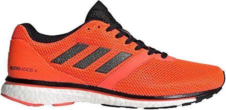 Bežecké topánky adidas adizero adios 4 w ef1459 Veľkosť 38,7 EU