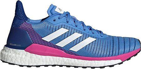 Bežecké topánky adidas SOLAR GLIDE 19 W g28039 Veľkosť 41,3 EU