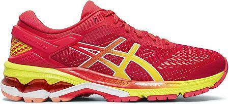 Bežecké topánky Asics GEL-KAYANO 26 1012a609-700 Veľkosť 42 EU