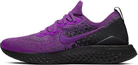 Bežecké topánky Nike EPIC REACT FLYKNIT 2 bq8928-500 Veľkosť 43 EU