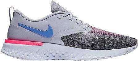 Bežecké topánky Nike W ODYSSEY REACT 2 FLYKNIT ah1016-500 Veľkosť 38,5 EU