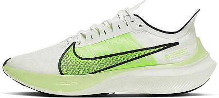 Bežecké topánky Nike WMNS ZOOM GRAVITY bq3203-100 Veľkosť 38,5 EU
